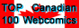 Canadian webcomics TOP 100